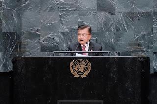 Wakil Presiden Indonesia, Jusuf Kalla (JK)