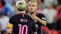 Athletic Bilbao vs Barcelona 0-1 Video Gol & Highlights