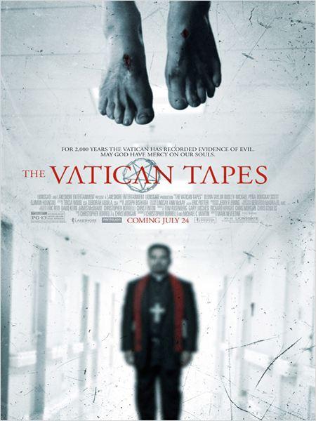Baixar Torrent Exorcistas do Vaticano Dublado Download Grátis