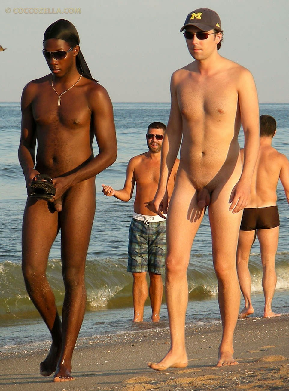 Guys Nude Beach Tumblr