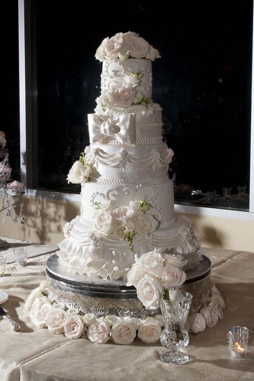 The Cake Zone: Theme Wedding Cake Ideas for 2012