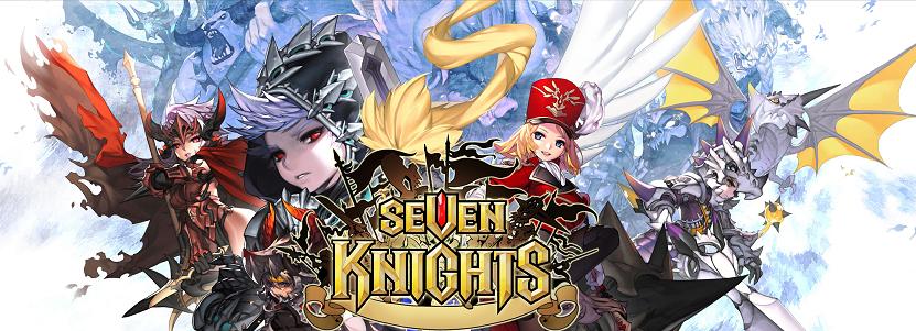 Seven Knights astuce et triche