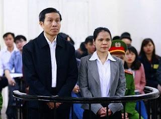 CÓ PHẢI VIỆT NAM ĐỨNG ĐẦU ASEAN VỀ BỎ TÙ NGƯỜI CẦM BÚT?