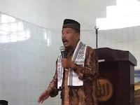 Peringati Maulid, Polisi Medan Diharapkan Konsisten Berjamaah ke Masjid