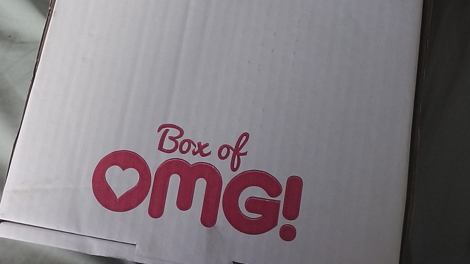 omg sweepstakes box of omg 3 giveaway initial thoughts unboxing 1107