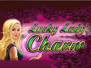 pacanele Lucky Lady's Charm
