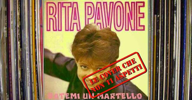 La storia completa di ''Datemi un martello'' di Rita Pavone