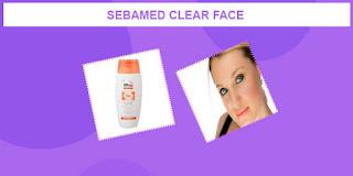 Sebamed clear face nedir
