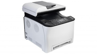 Ricoh SP C252SF Driver Download