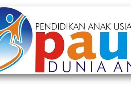 Petunjuk Teknis Bantuan Renovasi Gedung PAUD Th. 2018