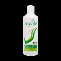 hdi royal shower gel