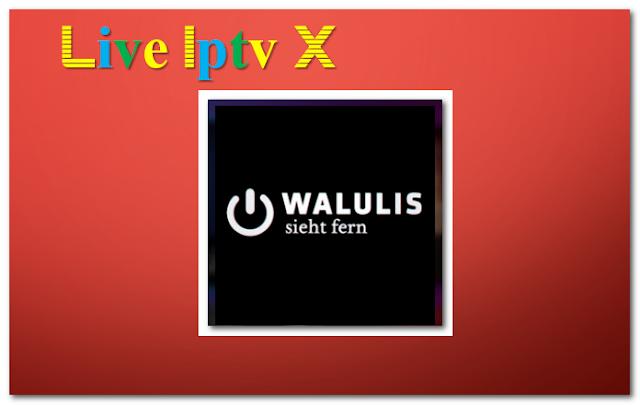 WalulisSiehtFern.de tv show addon
