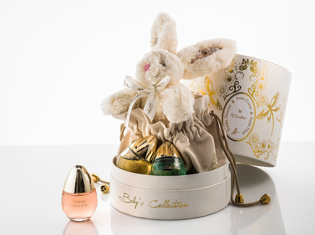 Parfums M.Micallef | Launching of individual fragrances dedicated To Toddlers