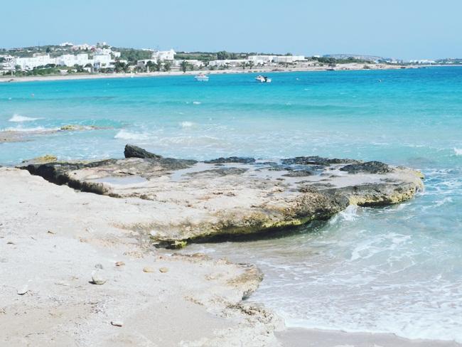 Najbolje plaze Parosa
