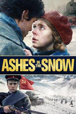 Ashes In The Snow [2018] [DVD] [R1] [NTSC] [Subtitulado]