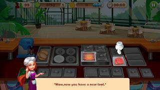 Cooking Talent - Restaurant Fever - screenshot 4