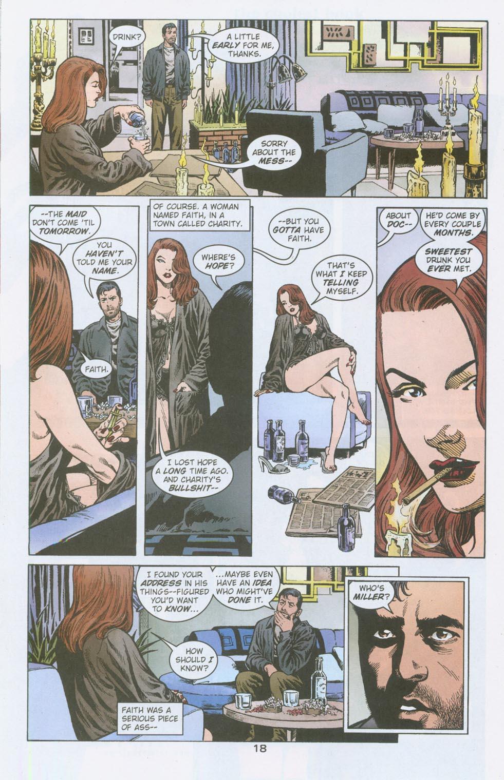 Read online American Century comic -  Issue #22 - 18