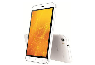Intex Aqua Turbo 4G Photo