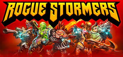 Rogue Stormers Download for PC