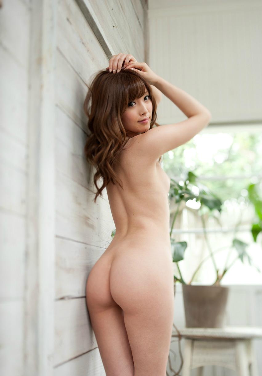 Rina Kato - Cute Ass