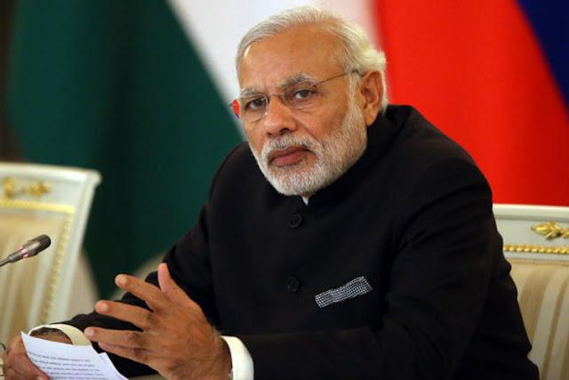 जो आजादी हिन्दुस्तान अनुभव करता है, वही आजादी कश्मीर को भी है : मोदी