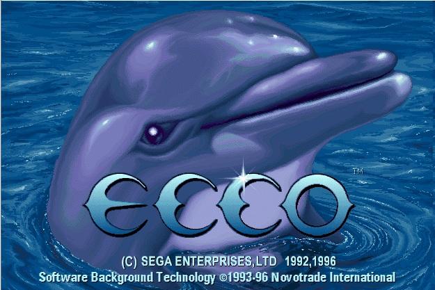 Ecco the Dolphin получит 3D-перерождение на платформе 3DS  7648ec07c58c4