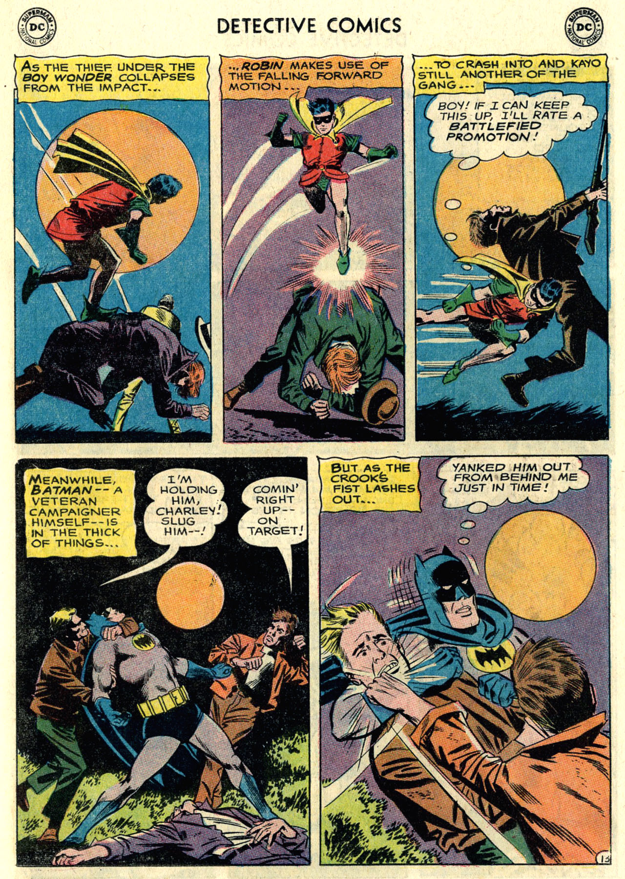 Detective Comics (1937) 343 Page 18
