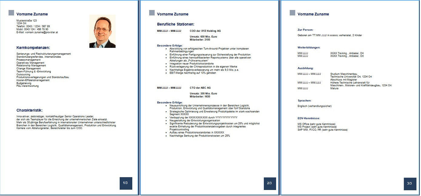 Nett Job Ziel Lebenslauf Buchhaltung Galerie - Entry Level Resume ...