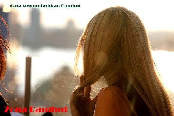 6 Cara Menumbuhkan Rambut Secara Alami Yang Perlu Anda Ketahui!