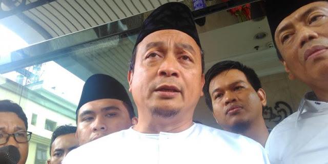 Ustaz Bachtiar Nasir Ditolak PCNU Tausiyah di Cirebon, Ini Kata Polisi