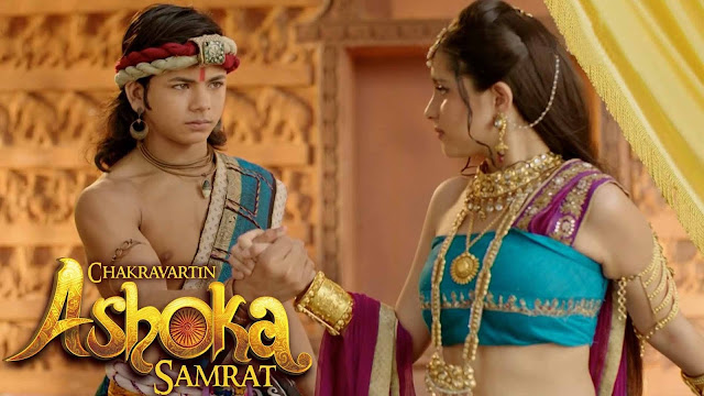 Image result for ashoka samrat episode 25