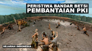 Sejarah Ketika Anggota TNI Gugur Dicangkul Underbouw PKI!