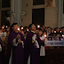 Thắp nến cầu nguyện cho cựu TNLT Trần Minh Nhật đang bị công an khủng bố