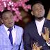 VIDEO: Joel Lwaga Ft Chris Shalom – Umejua Kunifurahisha