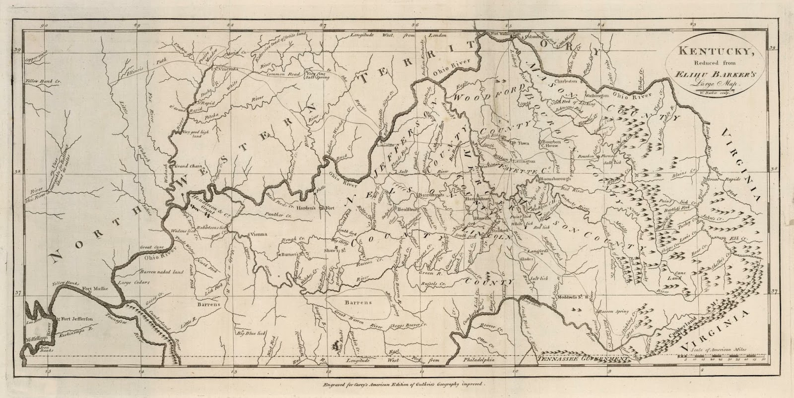 Antique Prints Blog: American State Exclaves: The Kentucky Bend on kentucky precipitation map, kentucky time zone map, kentucky highways map, kentucky golf map, georgia land map, kentucky forests map, kentucky temperatures, kentucky capitol map, arizona land map, kentucky airports map, kentucky lakes map, kentucky life, maryland land map, ky road map, kentucky county map, kentucky park map, south carolina land map, oklahoma land map, florida land map,