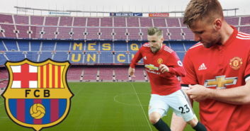 LATEST TRANSFER NEWS - Barcelona make SHOCK move for ManUtd wantaway defender as part of Griezmann and Umtiti Deal