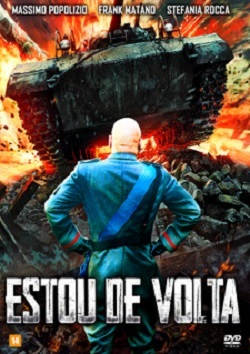 Estou de Volta Filme Torrent Download