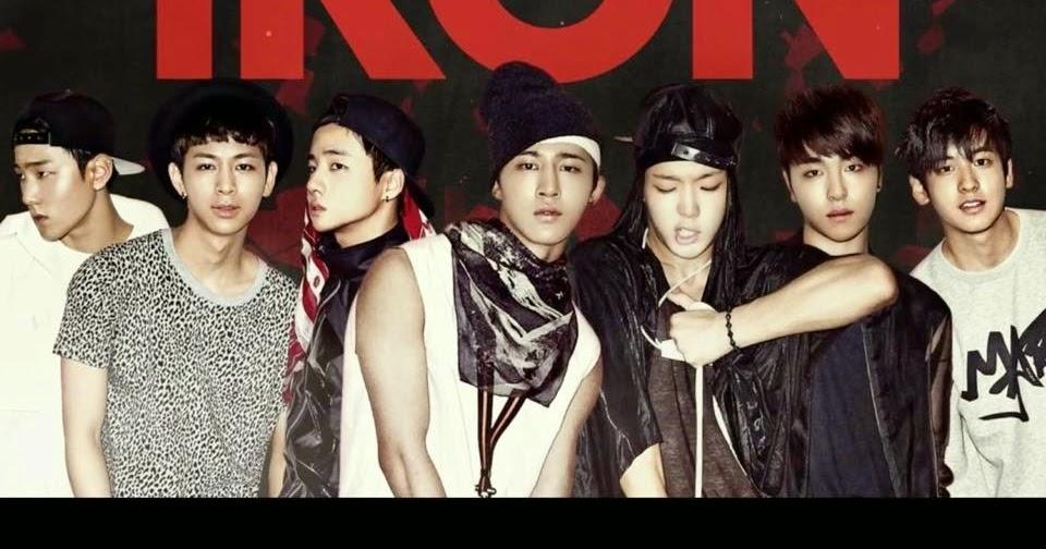 iKON - Tiny Kpop Idol Profile