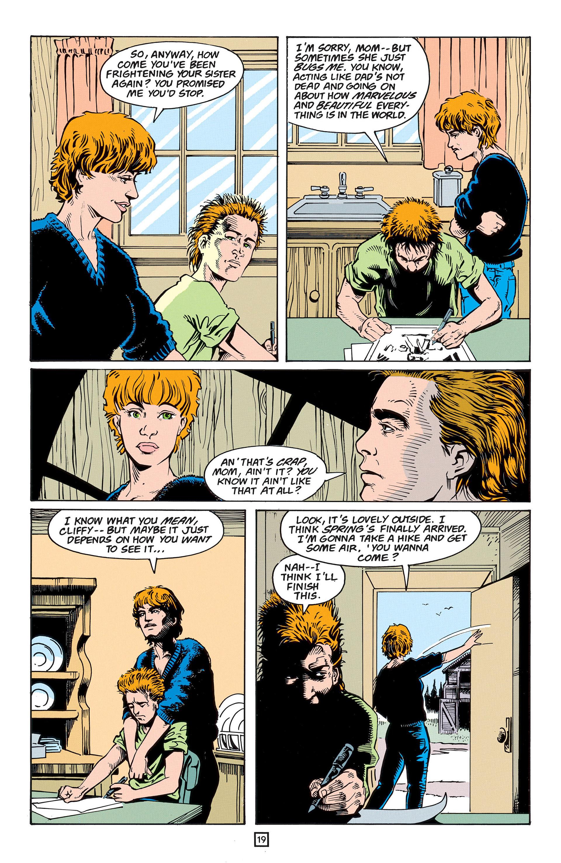 Read online Animal Man (1988) comic -  Issue #56 - 45