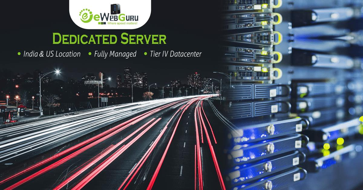 Why dedicated server benefits of Dedicated hosting?