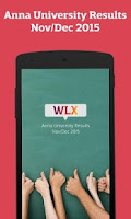 WLX android phone application