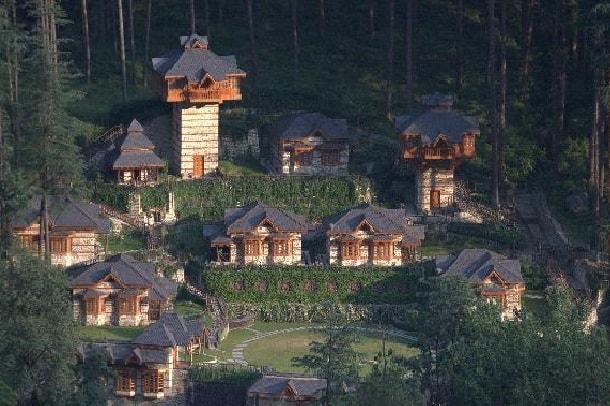 Kasol, Himachal Pradesh image
