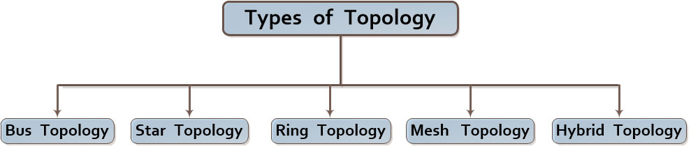 What is Network Topology in Hindi? Network Topology क्या है?