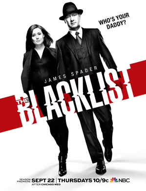 The Blacklist (4