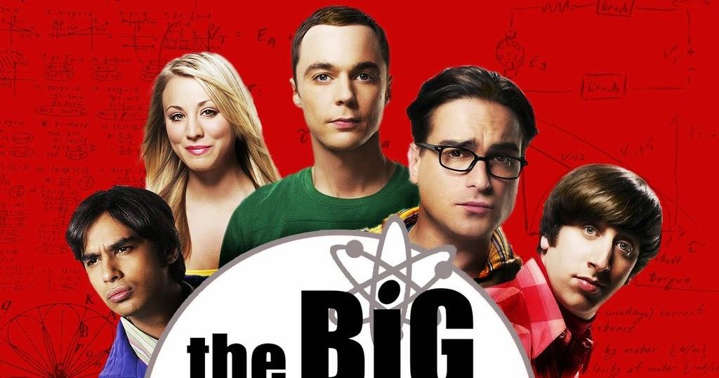 The Big Bang Theory Stream Bs