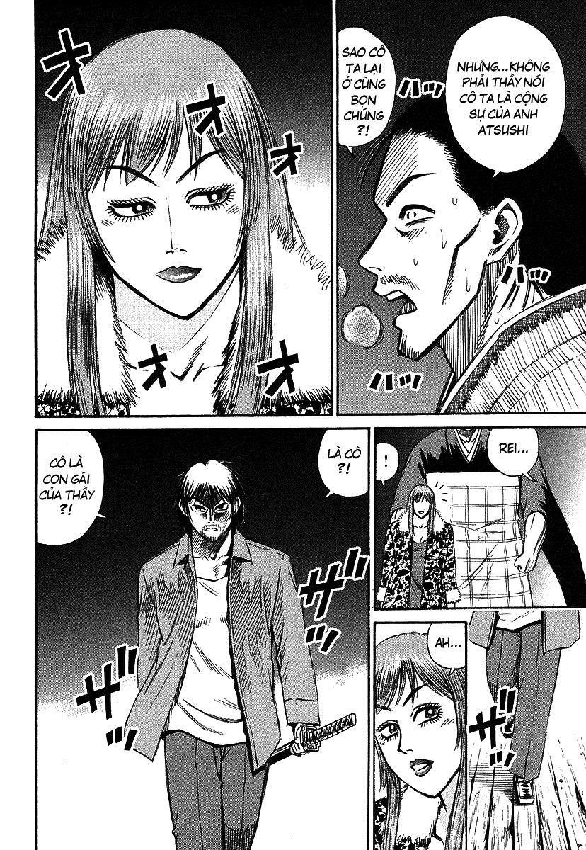 Higanjima chapter 101 trang 10