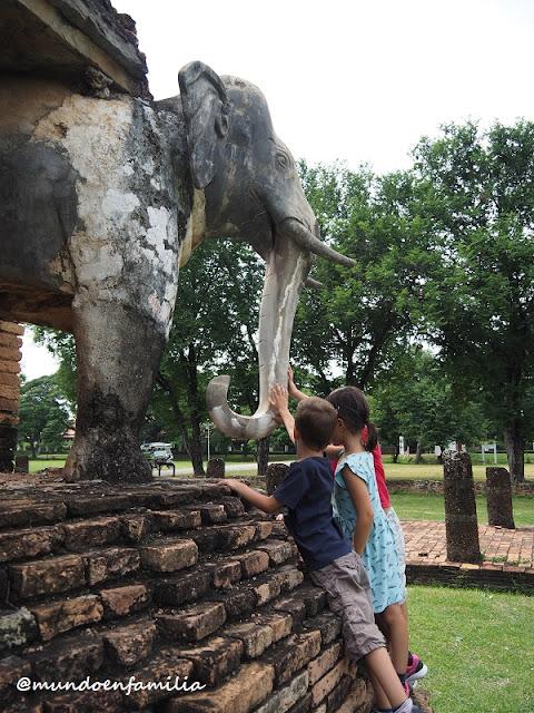 Wat Sorasak (Sukhothai)