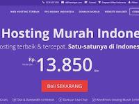 Review Hostinger - Web Hosting Indonesia Terbaik, Murah dan Berkualitas