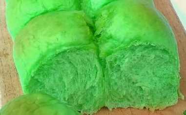 Roti SObek Pandan