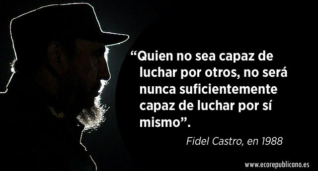 ¿Qué es la Revolución? por Fidel Castro